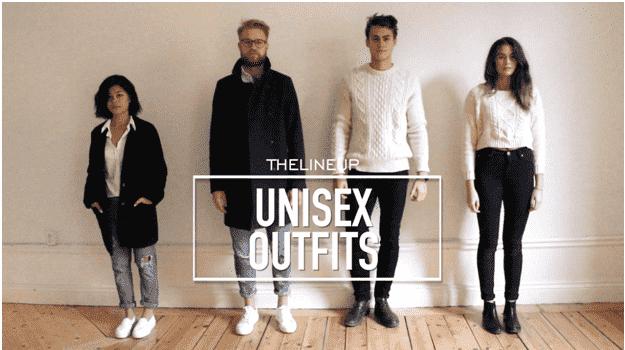 Unisex là gì