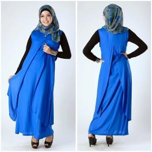 Tips Tepat Memilih Pakaian Yang Cocok Untuk Wanita Kurus Berjilbab
