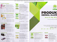 Katalog HNI HPAI Terbaru 2019 2020 Semua Produk Lengkap