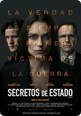Secretos de Estado en Español Latino
