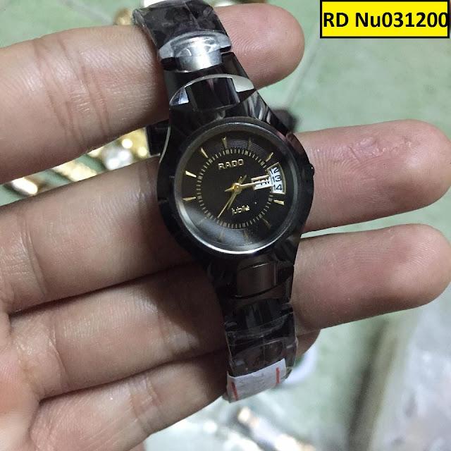 Đồng hồ nữ Rado Nu031200