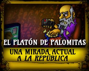 El Platon de Palomitas