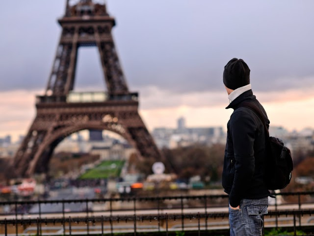 3 things I wish I knew before studying abroad