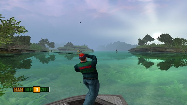 Download Game Mancing Pro Fishing Gameplay PC