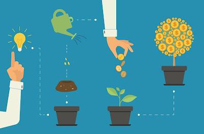 總想著要高獲益,小心就是投資失敗盲點。