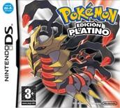Rom Pokemon Platino NDS