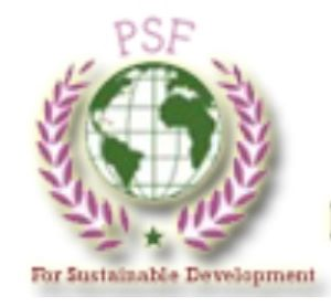 New Job vacancy announcement for The Public-Private Support Facility (PSF)