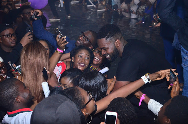 #TheFalzExperience : Falz Breaks The Internet With His First Ever Headline Concert