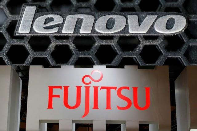 Fujitsu y Lenovo analizarán una cooperación estratégica mundial para PC