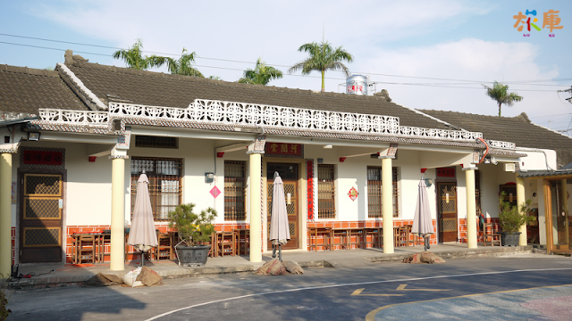米香囍懷舊農村生活館