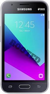 How To Root Samsung Galaxy J1 Mini Prime SM-J106B