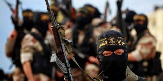 """""""Το Ισλαμικό Χαλιφάτο θα συνεχίσει να μας απειλεί ακόμη κι αν """"ξεριζωθεί"""" από Συρία και Ιράκ"""""""
