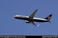 Boeing 737 / EI-FOH