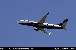 AVÍON BOEING 737 NETX GEN EI-FOH