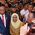 Presiden Joko Widodo Resmikan Tol Gempol-Pasuruan