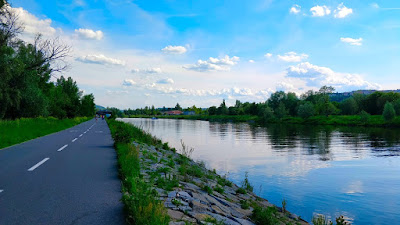 parchi-aree verdi-natura-benessere-fiume Moldova
