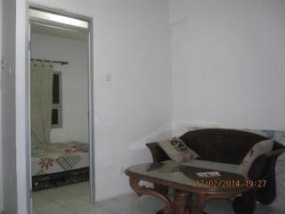 Sewa Apartemen Menara Kebon Jeruk Jakarta Barat