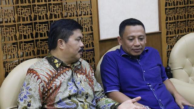 Optimis Maju di Pilwalkot Makassar, AYP Diam-diam Lakukan Gerilya Politik