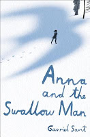 Review: Anna and the Swallow Man by Gavriel Savit