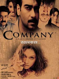 Company 2002 Hindi Movie Download HD 1GB 720P at movies500.me