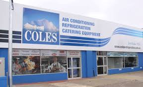 air conditioning contractors in Newcastle