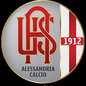 Plantilla de Jugadores del US Alessandria Calcio - Edad - Nacionalidad - Posición - Número de camiseta - Jugadores Nombre - Cuadrado