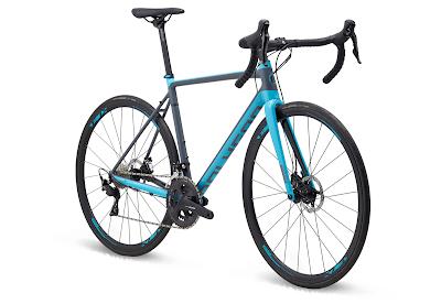 Harga-Terbaru-Road-Bike-Polygon-Strattos-S5-Disc-Brakes-Tahun-2020