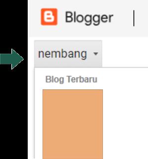 """Cara mudah untuk menghapus blog di Blogspot.  Baca selengkapnya di artikel """"Cara Gampang Menghapus Blog di Blogspot"""", https://tirto.id/eg1a"""
