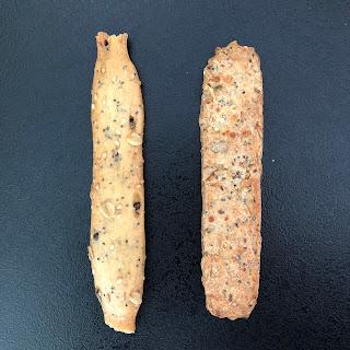 Comparatif baguettes guinguettes entre celles de  Michet et Augustin et celles faites maison