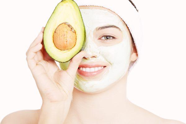Benefícios do Abacate para a Beleza