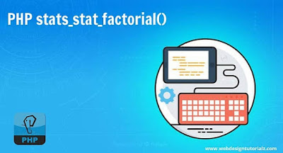 PHP stats_stat_factorial() Function