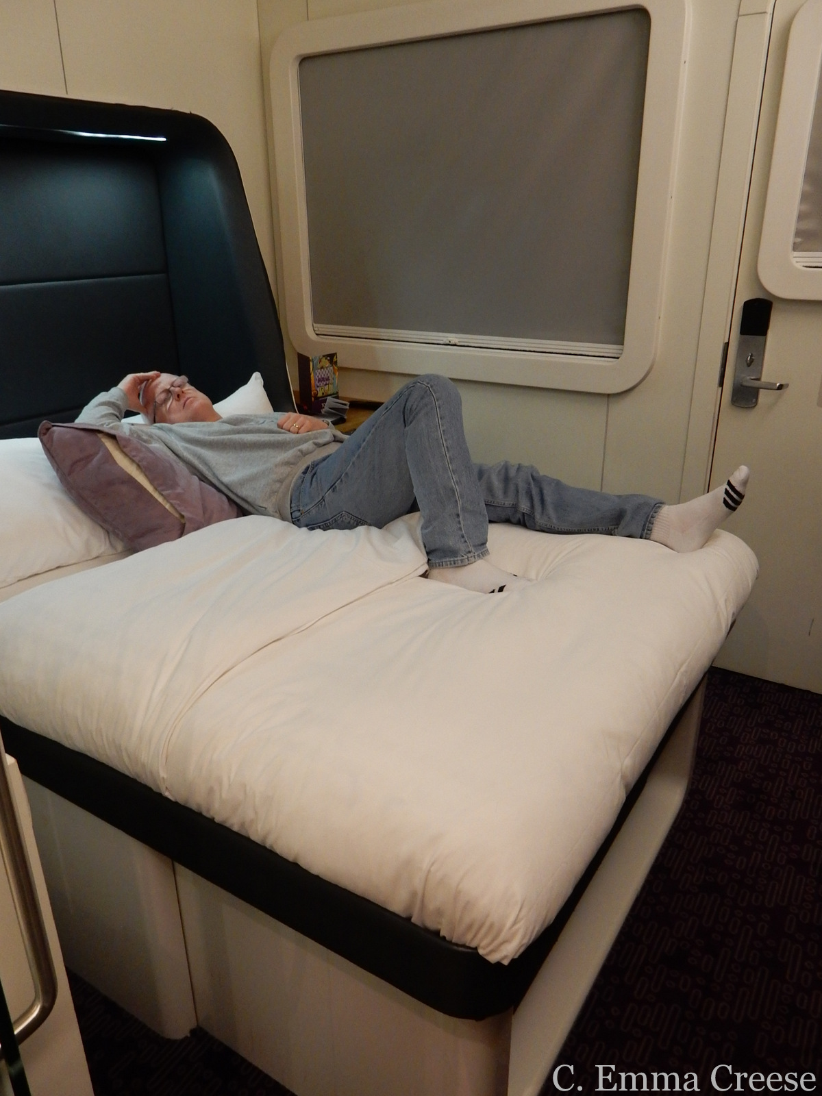 Yotel Gatwick Hotel Review Adventures of a London Kiwi
