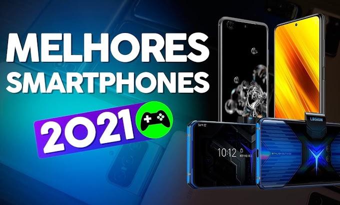 Top 15 melhores celulares custo-benefício para comprar em JUNHO de 2021. Saiba Mais