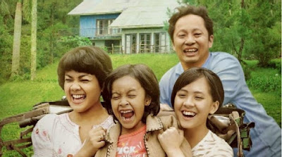 film indonesia populer