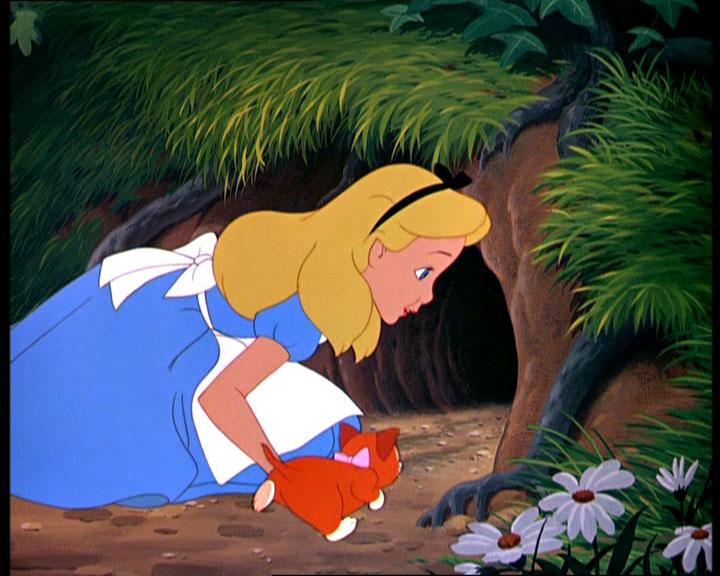 15 Alice In Wonderland Disney Characters For Kids