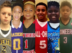 Ohio Boys 3rd Grade/2028 Watch List