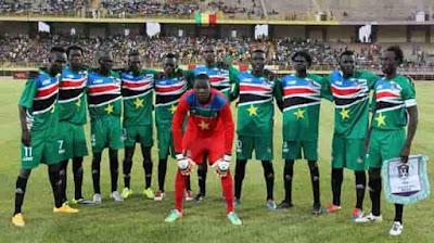 مشاهدة مباراة جنوب السودان وسيشل