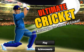ultimate cricket download