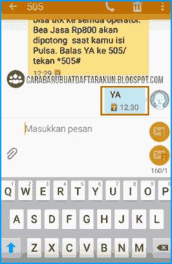 Ngutang Pulsa Indosat : ngutang, pulsa, indosat, Hutang, Pulsa, Indosat, 10000