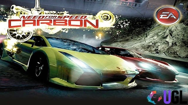 Need For Speed Carbon Free Download (Collector's Edition)