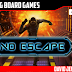 No Escape Kickstarter Preview