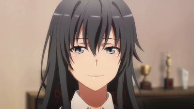 Oregairu S3 Episode 4