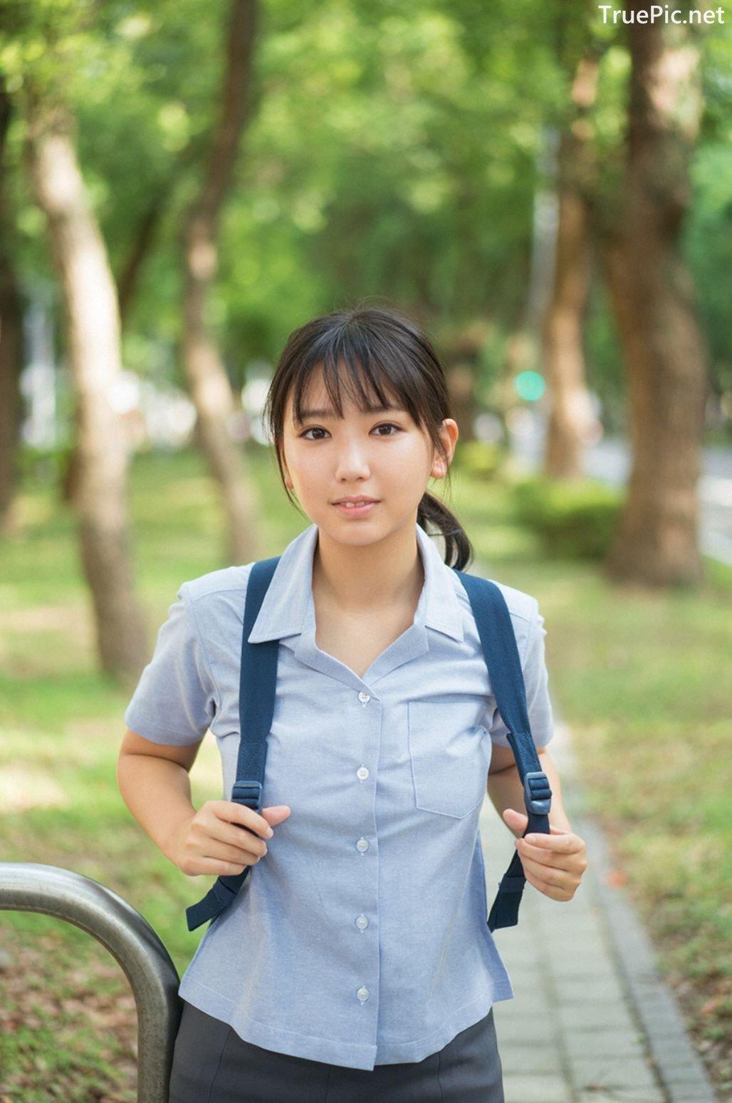 Image-Japanese-Pop-Idol-Aika-Sawaguchi-Girls-Revolution-TruePic.net- Picture-6