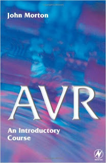 AVR: An Introductory Course download pdf free