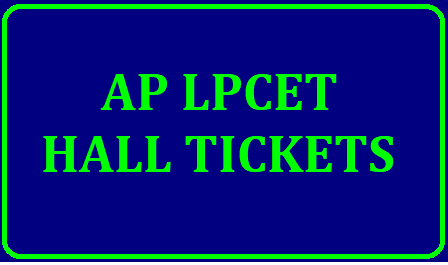 AP LPCET 2019 Hall Ticket Get Admit Card Here AP LPCET Hall Tickets 2019(AP HPT,TPT,UPT Entrance Exam Hall Tickets ) | AP LPCET Admit Card 2019, Hall Ticket Download | AP LAWCET 2019 Hall Ticket | AP LPCET Admit Card 2019- Download Hall Ticket from aplpcet.apcfss.in | AP LPCET 2019 Hall Tickets Download/2019/05/ap-lpcet-2019-hall-tickets-exam-date-download-aplpcet.apcfss.in.html