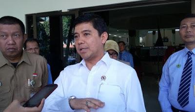 MenPAN-RB mengenai Jam Kerja ASN, TNI dan POLRI selama Ramadhan