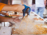 Tips Memulai Usaha Kuliner untuk Pemula