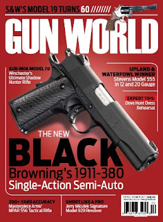 Gun World Edisi Februari 2015