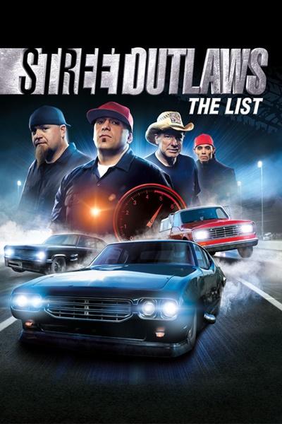โหลดเกมส์ Street Outlaws: The List