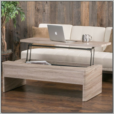 Lift Coffee Table With Storage